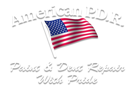 American P.D.R. - Paint and Dent Repair with Pride - 703-932-6246